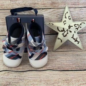 Tommy Hilfiger Infant Shoes size 6-12 months